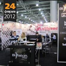 Очковая Оптика 2012