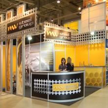 МеталлЭкспо 2010